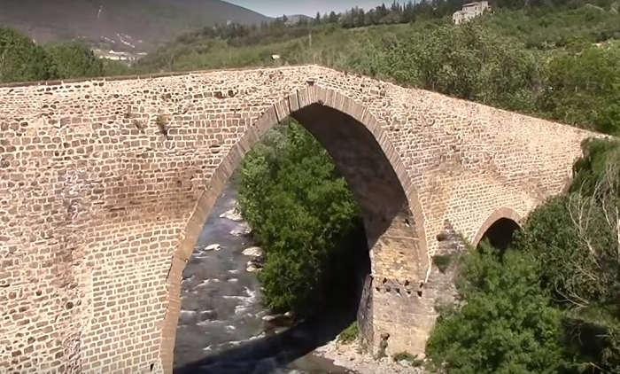 Puente de San Miguel en tu escapada de fin de semana a Jaca