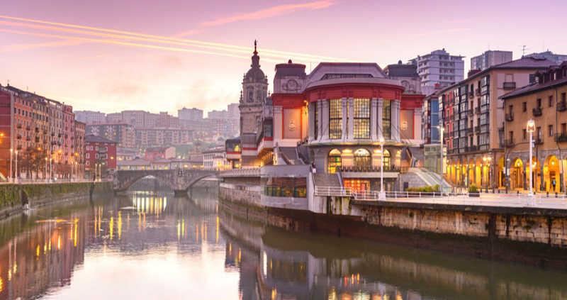 Qué ver en Bilbao en dos días y qué hacer en un fin de semana