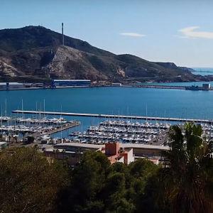 Qué ver en Cartagena en una escapada