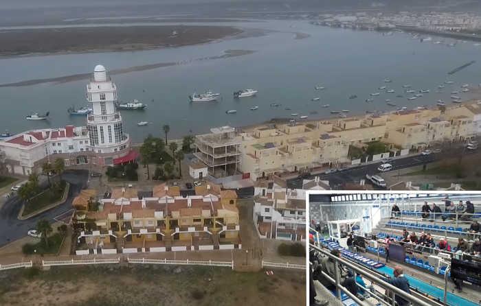 Visita Isla Cristina en tu escapada a Huelva