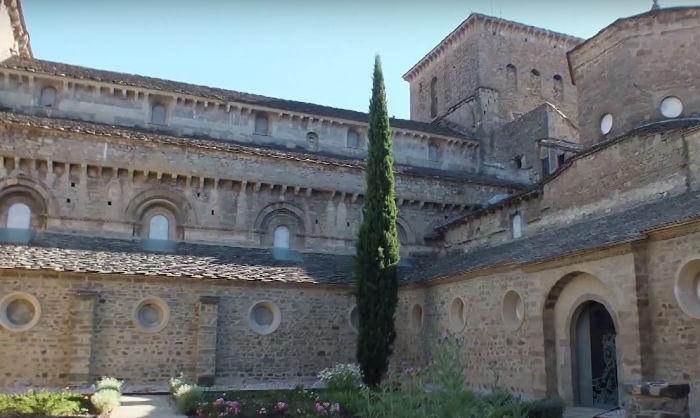 Visitar la Catedral de San Pedro en Jaca (España)