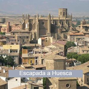 Escapada a Huesca - Qué ver y qué hacer en dos días