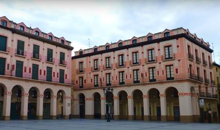 Escapada a Huesca
