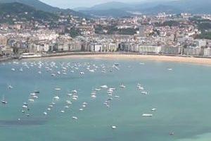 Una escapada barata a San Sebastián es un plan perfecto