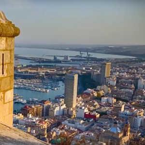Qué visitar en Alicante en un fin de semana
