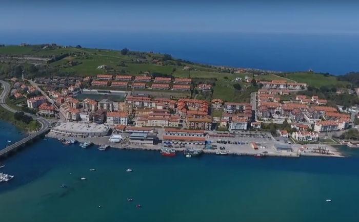San Vicente de la Barquera ruta por Cantabria