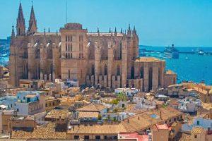 ¿Qué ver en una escapada a la isla de Mallorca?