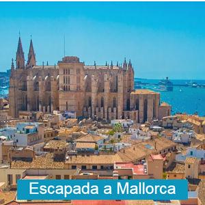 Escapada a Mallorca - Qué ver y qué hacer